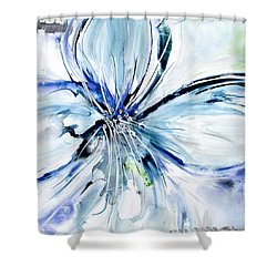 Pure Concept Shower Curtain