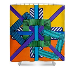 Rfb0600 Shower Curtain