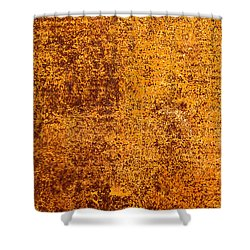 Shower Curtain featuring the photograph Old Forgotten Solaris by John Williams