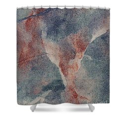 Ser.1 #10 Shower Curtain