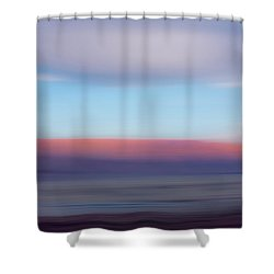 Vermilion Cliffs Shower Curtain