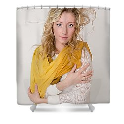 Vlada Shower Curtain