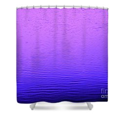 You Can Relax-now Shower Curtain
