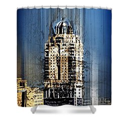Joburg Dream Shower Curtain