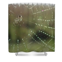 1000 Sunrises Shower Curtain