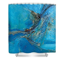 132 Shower Curtain