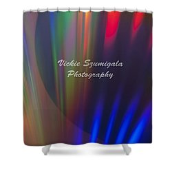 13x17 Shower Curtain
