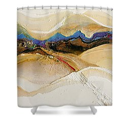 147 Shower Curtain