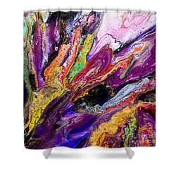 #1680 Sweet Cataclysm Shower Curtain