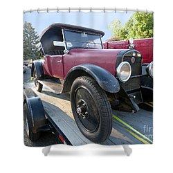 1922 Studebaker Shower Curtain