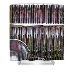1932 Packard 903 Shower Curtain