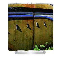 1959 Ford Edsel 002 Shower Curtain