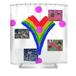 2-26-2057c Shower Curtain