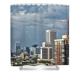 Atlanta Shower Curtain