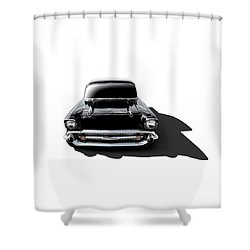 Fifty Seven Shower Curtain