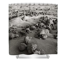 Garden Of The Gods Shower Curtain by Ron Dahlquist - Printscapes