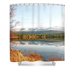 Aviemore Shower Curtain
