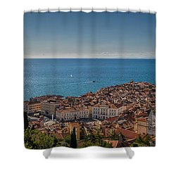 Piran Shower Curtain