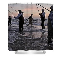 Untitled Shower Curtain by National Geographic