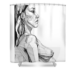 20140120 Shower Curtain