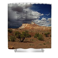 San Rafael Swell Shower Curtain