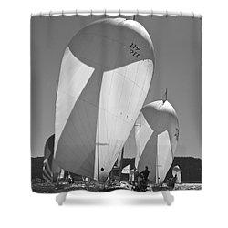 Bay Classics Shower Curtain