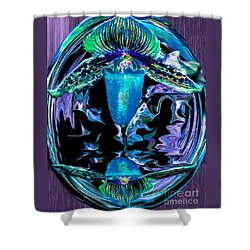 Kismet Shower Curtain