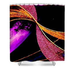 Oneness Shower Curtain