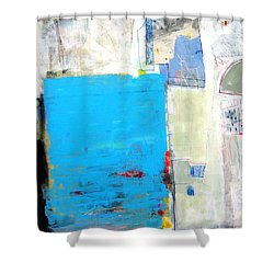 3.1416 Shower Curtain