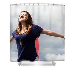 3605 Shower Curtain
