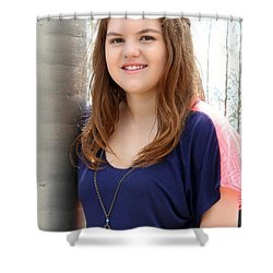 3671 Shower Curtain
