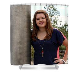 3674 Shower Curtain