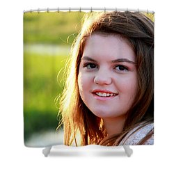 3751 Shower Curtain