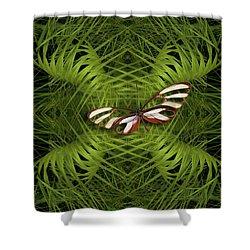 4501 Shower Curtain