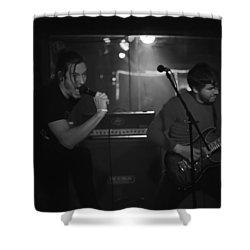 Countermeasures Shower Curtain