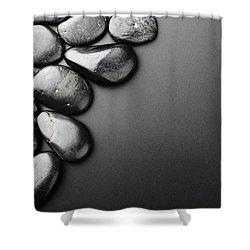 Still Life Shower Curtain