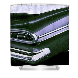 59 Impy Shower Curtain