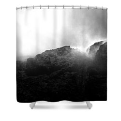 ... Shower Curtain
