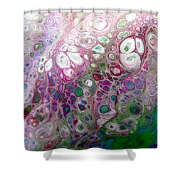 #630 Shower Curtain