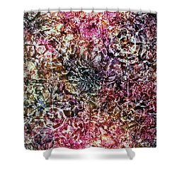65-offspring While I Was On The Path To Perfection 65 Shower Curtain