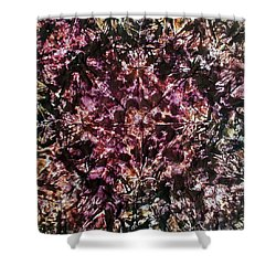 66-offspring While I Was On The Path To Perfection 66 Shower Curtain