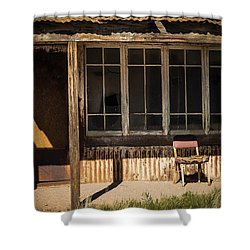 675 Red Mountain Boulevard  Shower Curtain