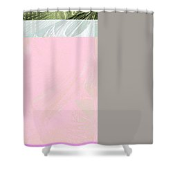 Shower Curtain featuring the photograph . by Danica Radman