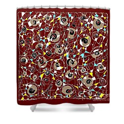 #7 Shower Curtain