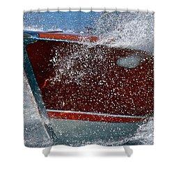Riva Aquarama Shower Curtain