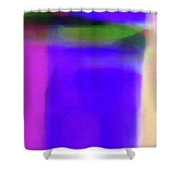 9-4-2015gabcdefghijklmn Shower Curtain