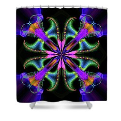 957 Shower Curtain