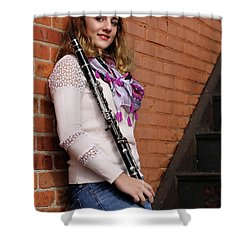 9g5a9488_e_pp Shower Curtain