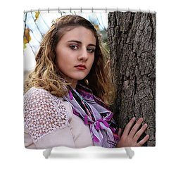 9g5a9596_e_pp Shower Curtain