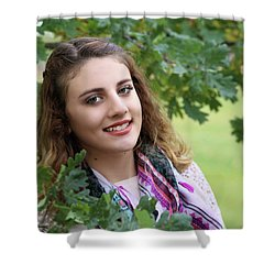 9g5a9658_ee_pp Shower Curtain